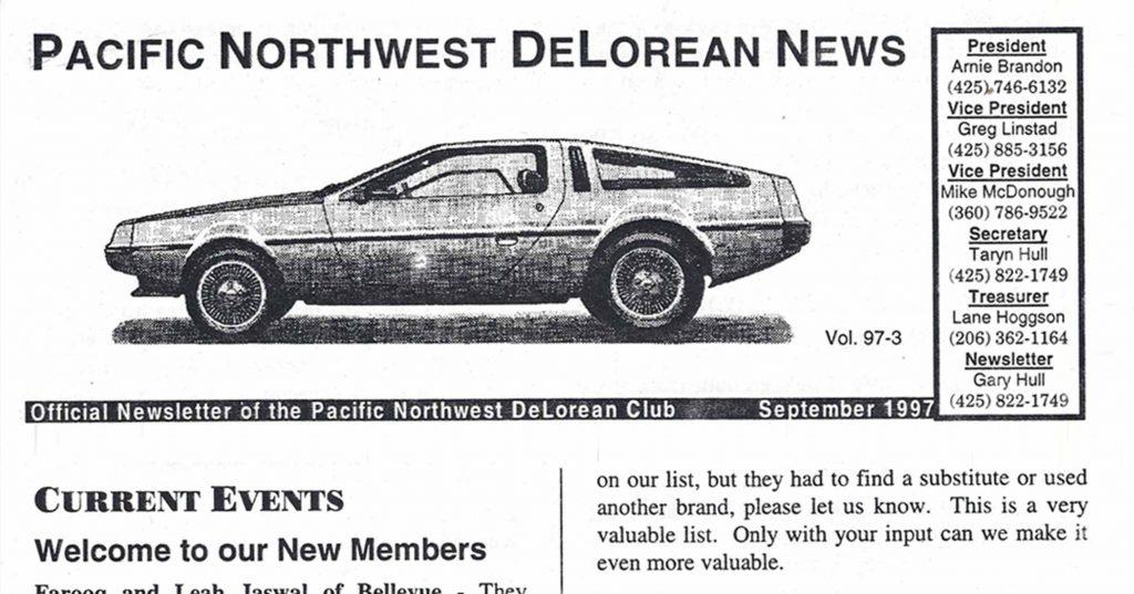 September 1997 | DMC10515.com